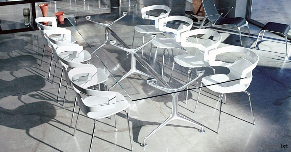 Design Inspiration - Boardroom   Grosvenor Workspace Solutions