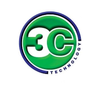3C Technology a client of Grosvenor Workspace Solutions specialists in Office Refurbishment and Office Fit-Out in Central London