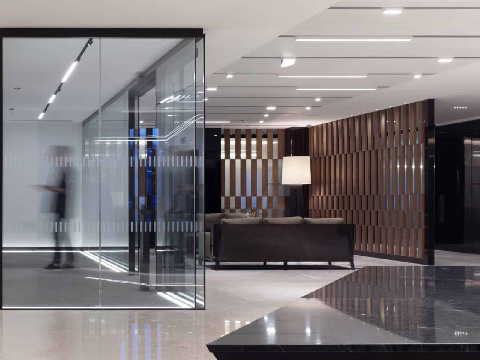 Design Inspiration - Fit Out   Grosvenor Workspace Solutions 1