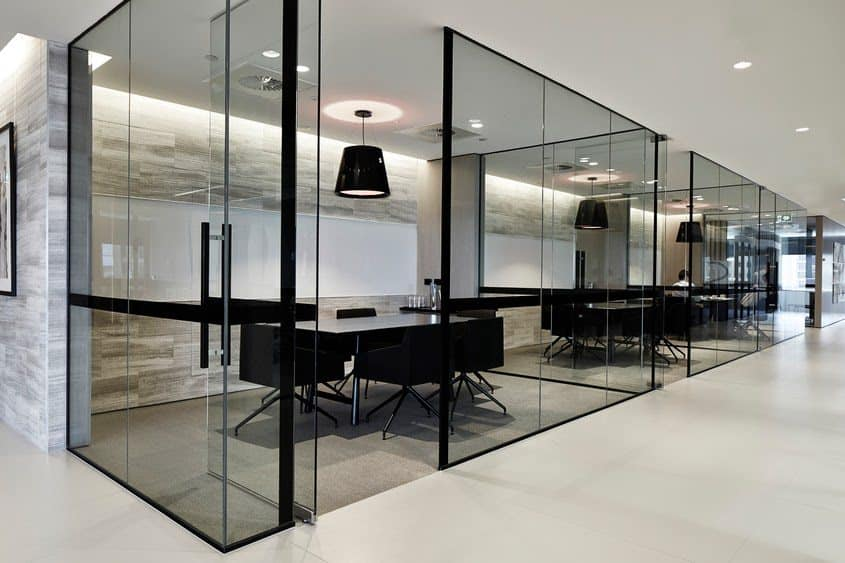 Design Inspiration - Fit Out   Grosvenor Workspace Solutions 2
