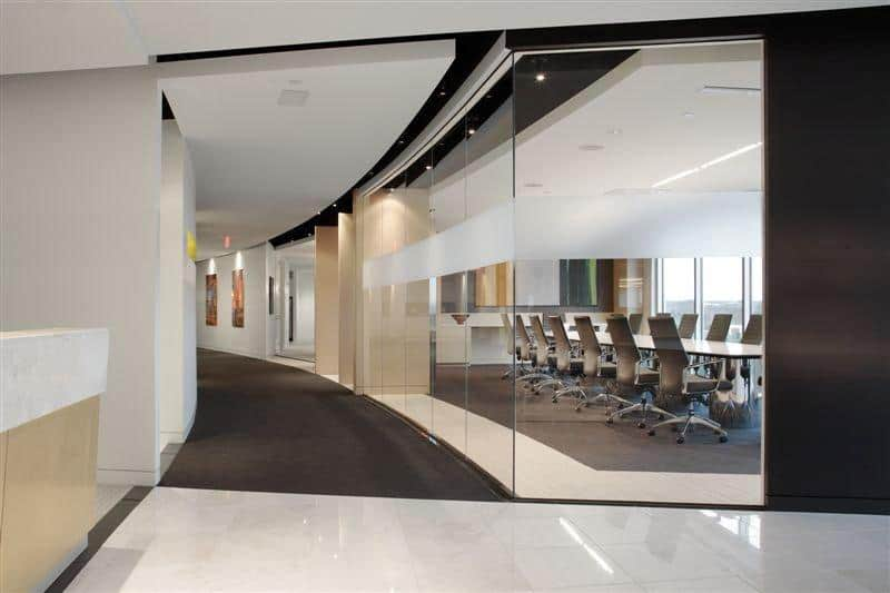 Design Inspiration - Fit Out   Grosvenor Workspace Solutions 4