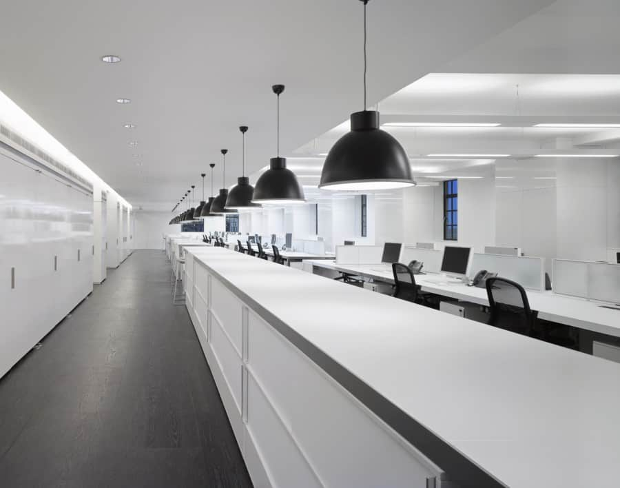 Design Inspiration - Fit Out   Grosvenor Workspace Solutions 5