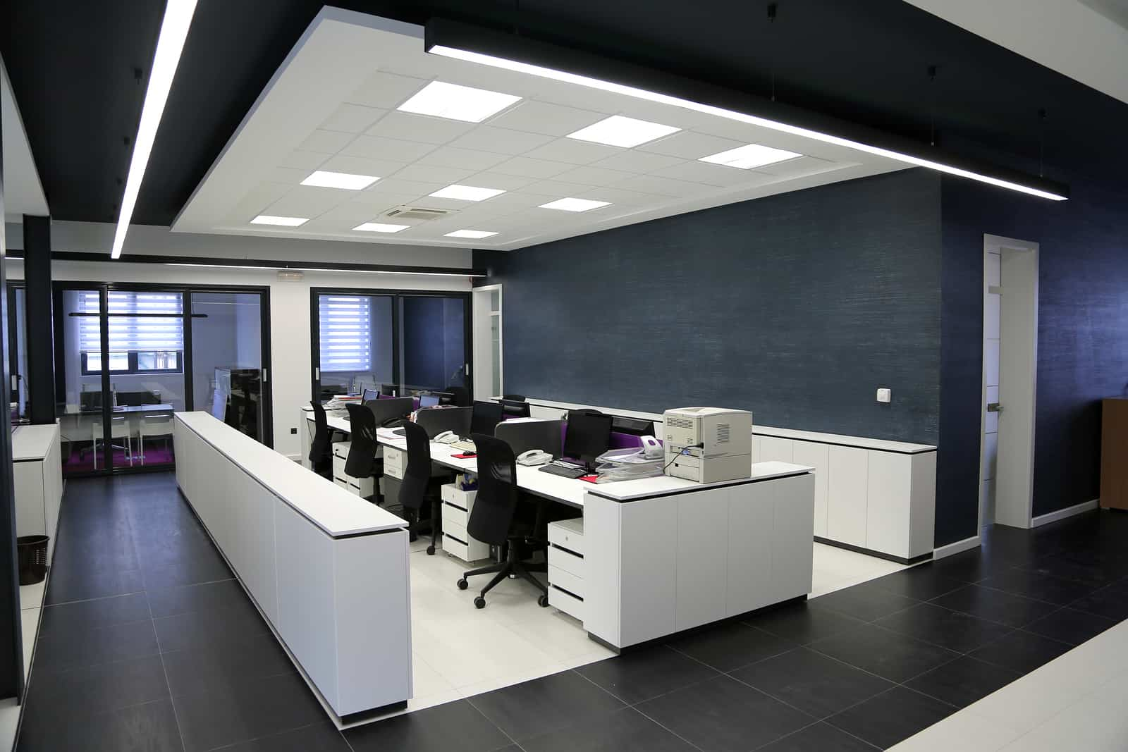 Design Inspiration - Fit Out   Grosvenor Workspace Solutions 7