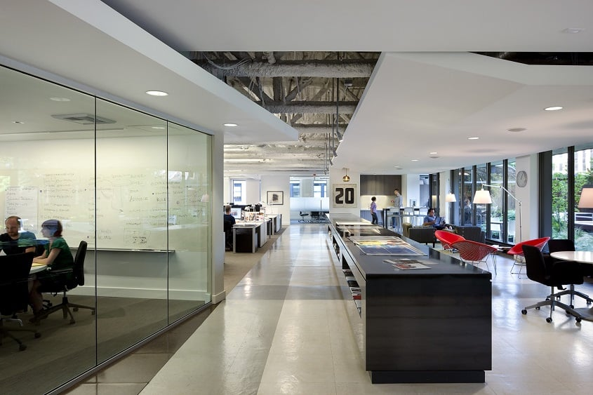 Design Inspiration - Fit Out   Grosvenor Workspace Solutions 8