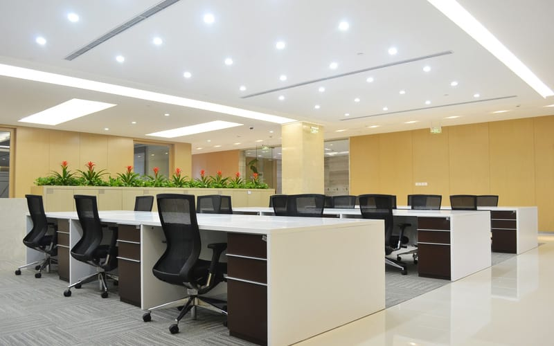 Design Inspiration - Fit Out   Grosvenor Workspace Solutions 9