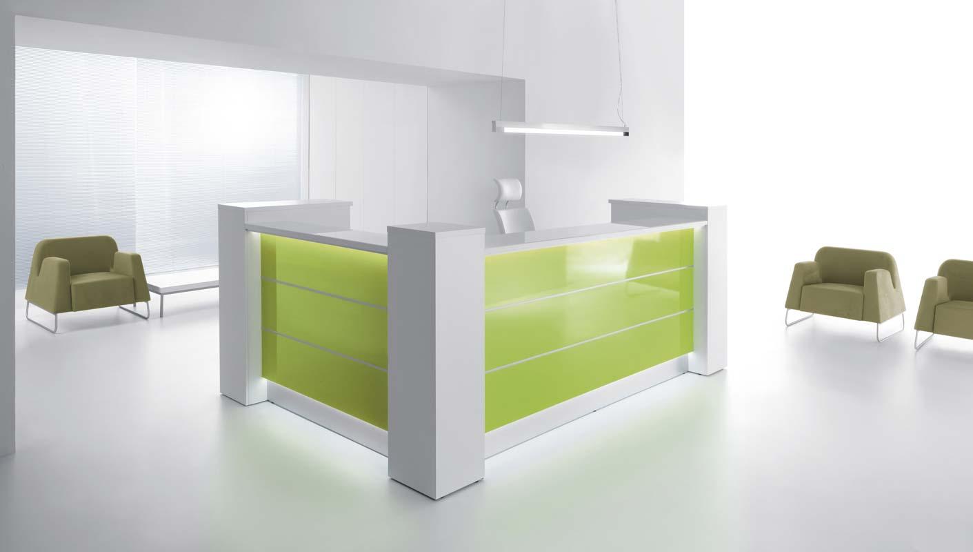 Design Inspiration - Reception   Grosvenor Workspace Solutions 1