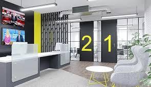 Design Inspiration - Reception   Grosvenor Workspace Solutions 8