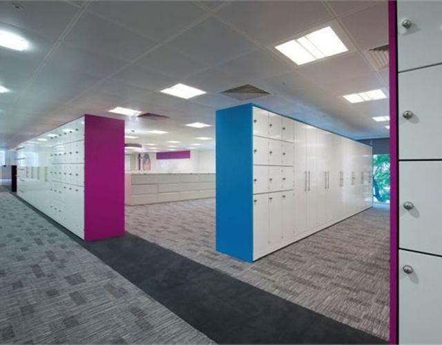 Design Inspiration - Storage   Grosvenor Workspace Solutions 1