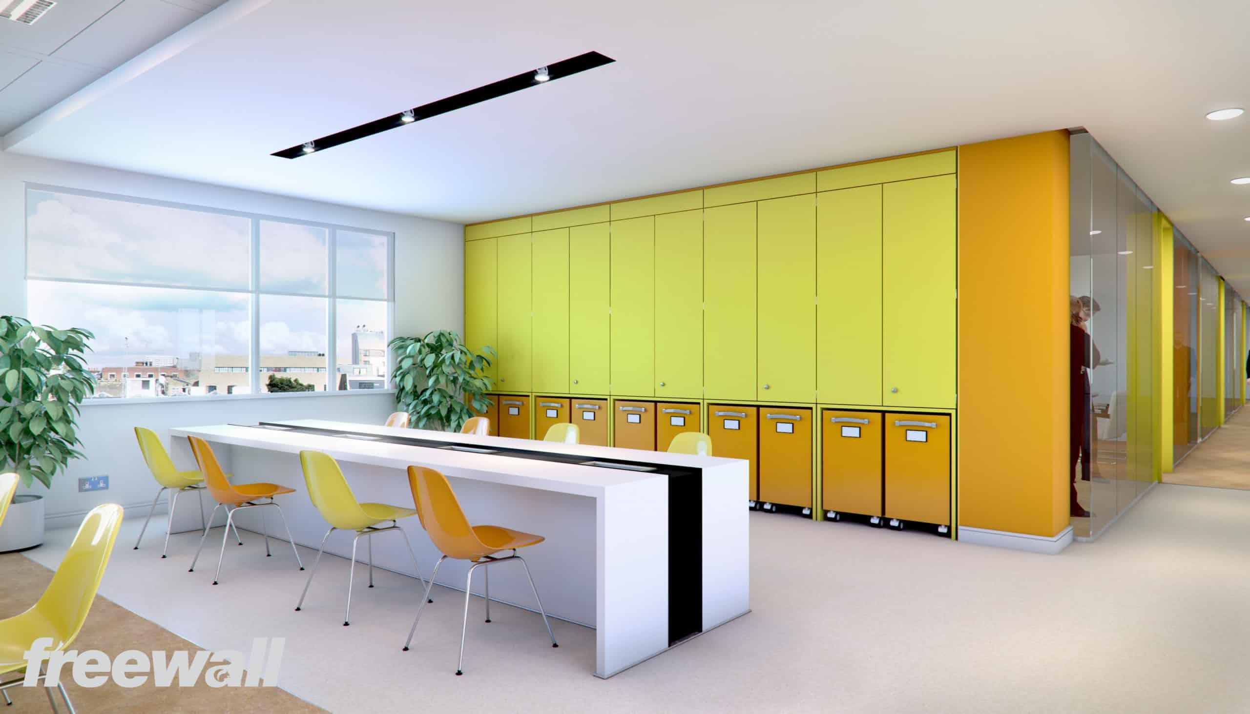 Design Inspiration - Storage   Grosvenor Workspace Solutions 11