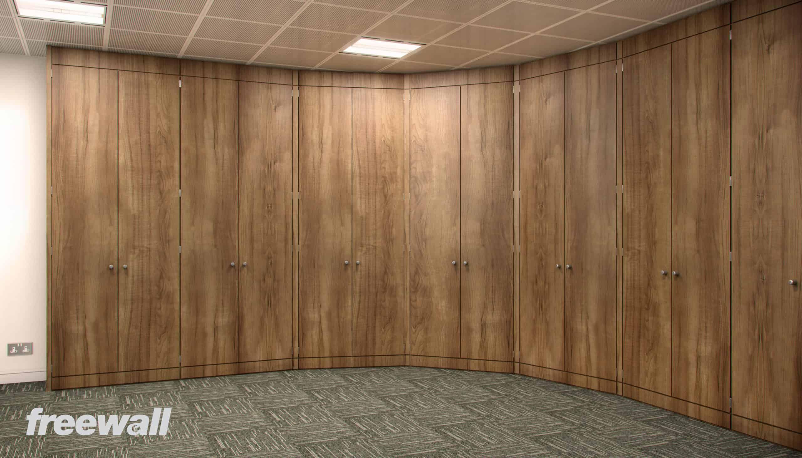 Design Inspiration - Storage   Grosvenor Workspace Solutions 13