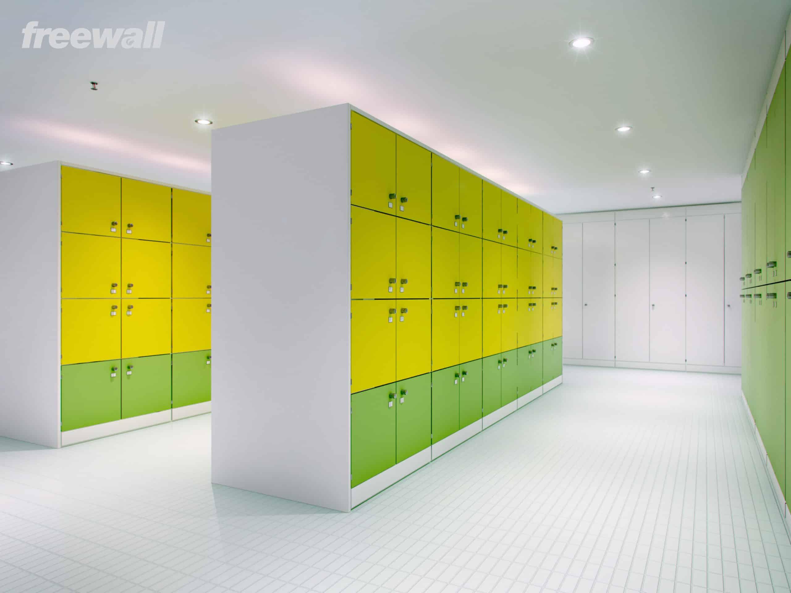 Design Inspiration - Storage   Grosvenor Workspace Solutions 14