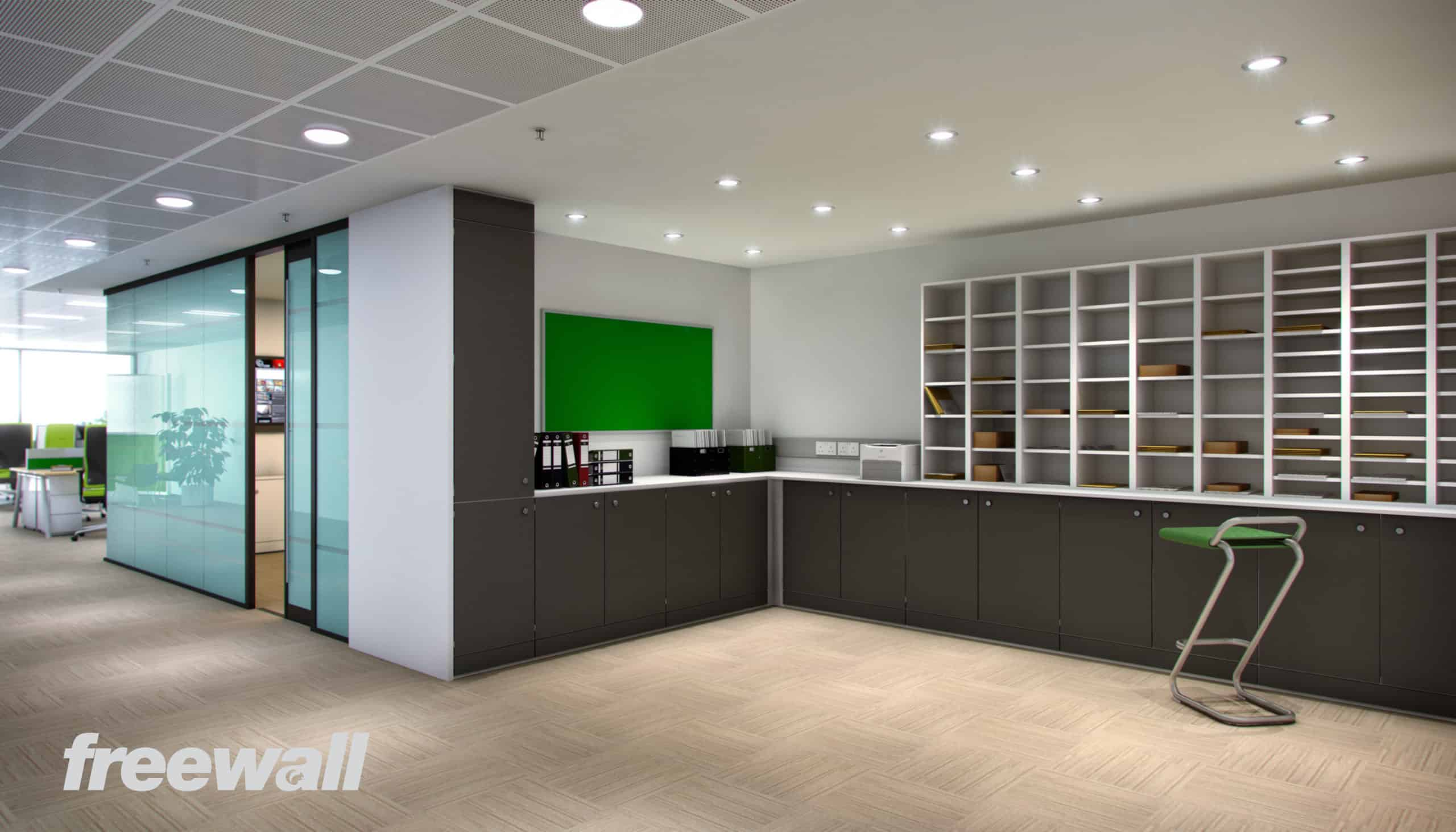 Design Inspiration - Storage   Grosvenor Workspace Solutions 15