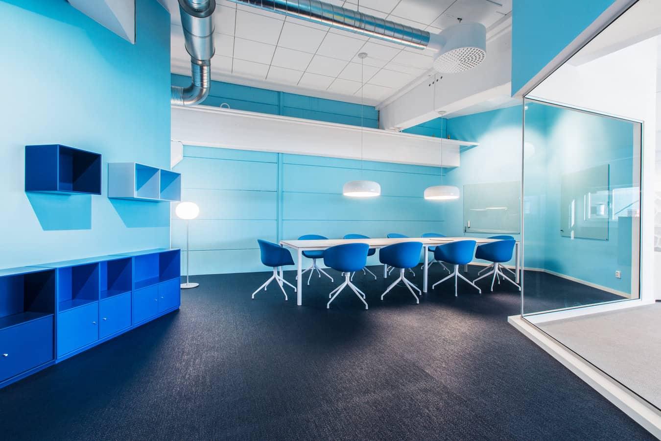 Design Inspiration - WOW Interior Designs   Grosvenor Workspace Solutions 1