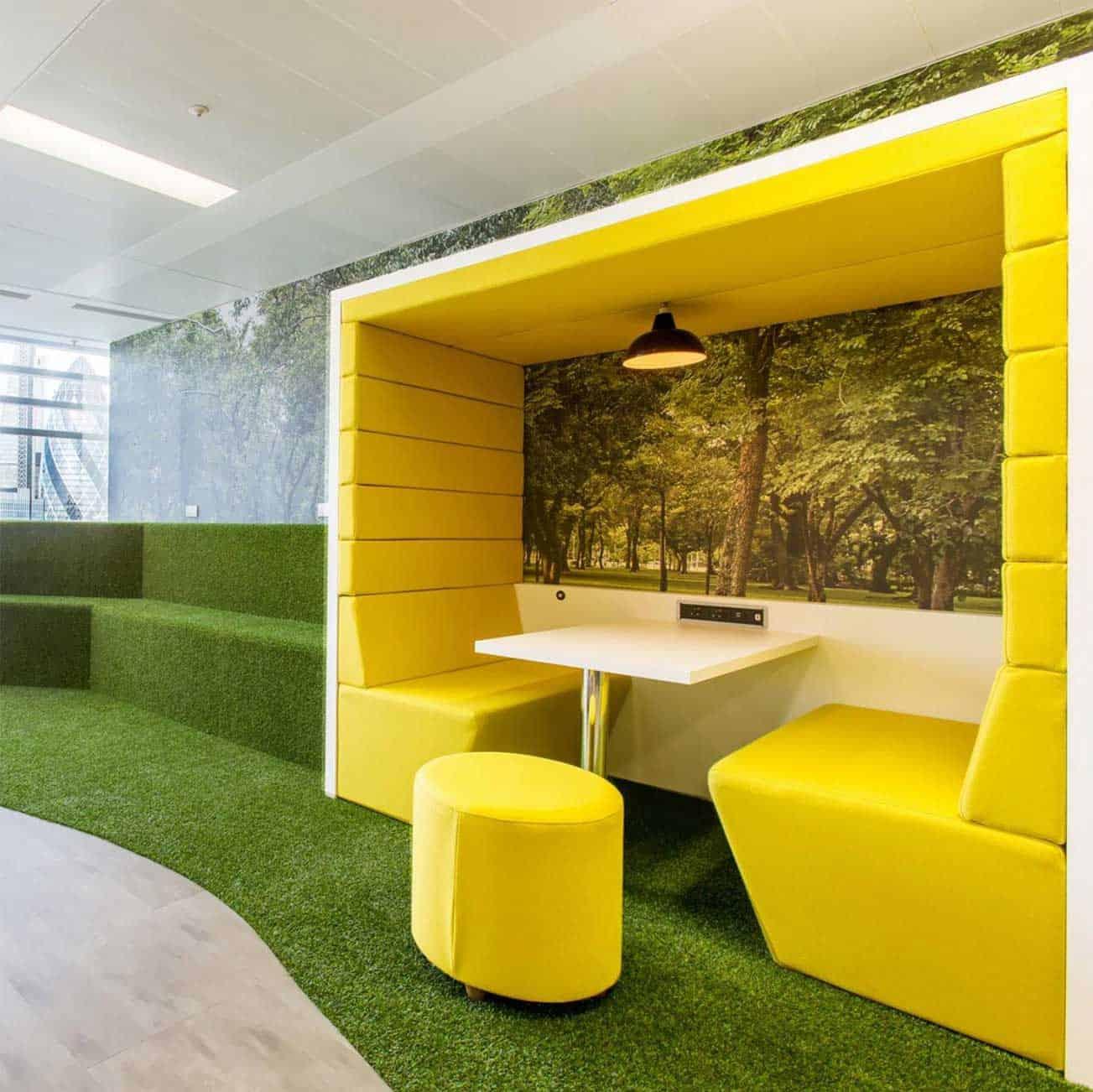 Design Inspiration - WOW Interior Designs   Grosvenor Workspace Solutions 2