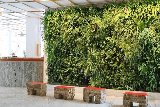 Design Inspiration - WOW Interior Designs   Grosvenor Workspace Solutions 3