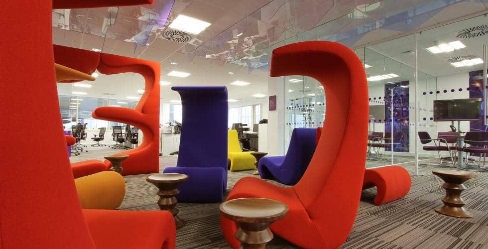 Design Inspiration - WOW Interior Designs   Grosvenor Workspace Solutions 4