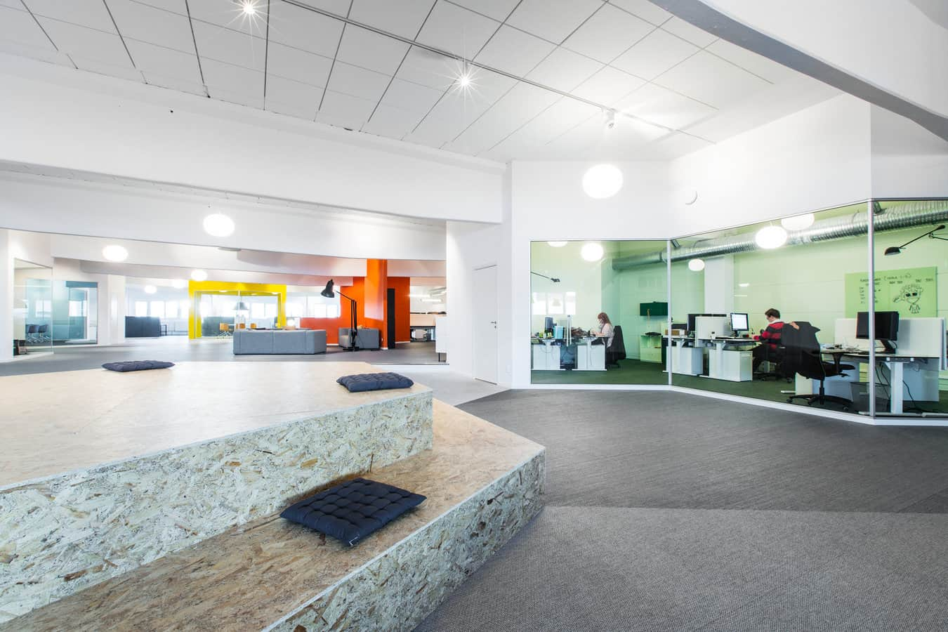 Design Inspiration - WOW Interior Designs   Grosvenor Workspace Solutions 5