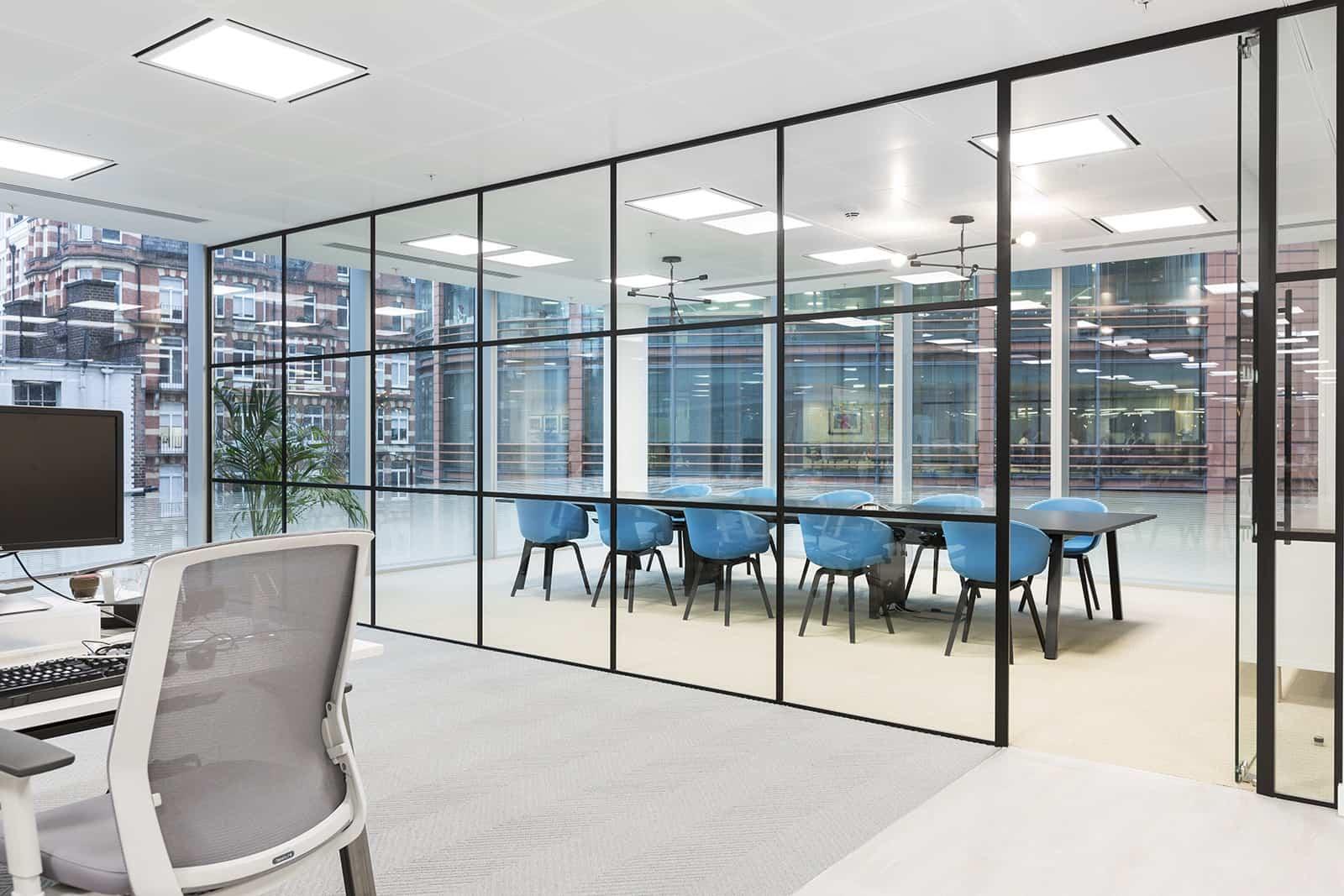 Design Inspiration - WOW Interior Designs   Grosvenor Workspace Solutions 8