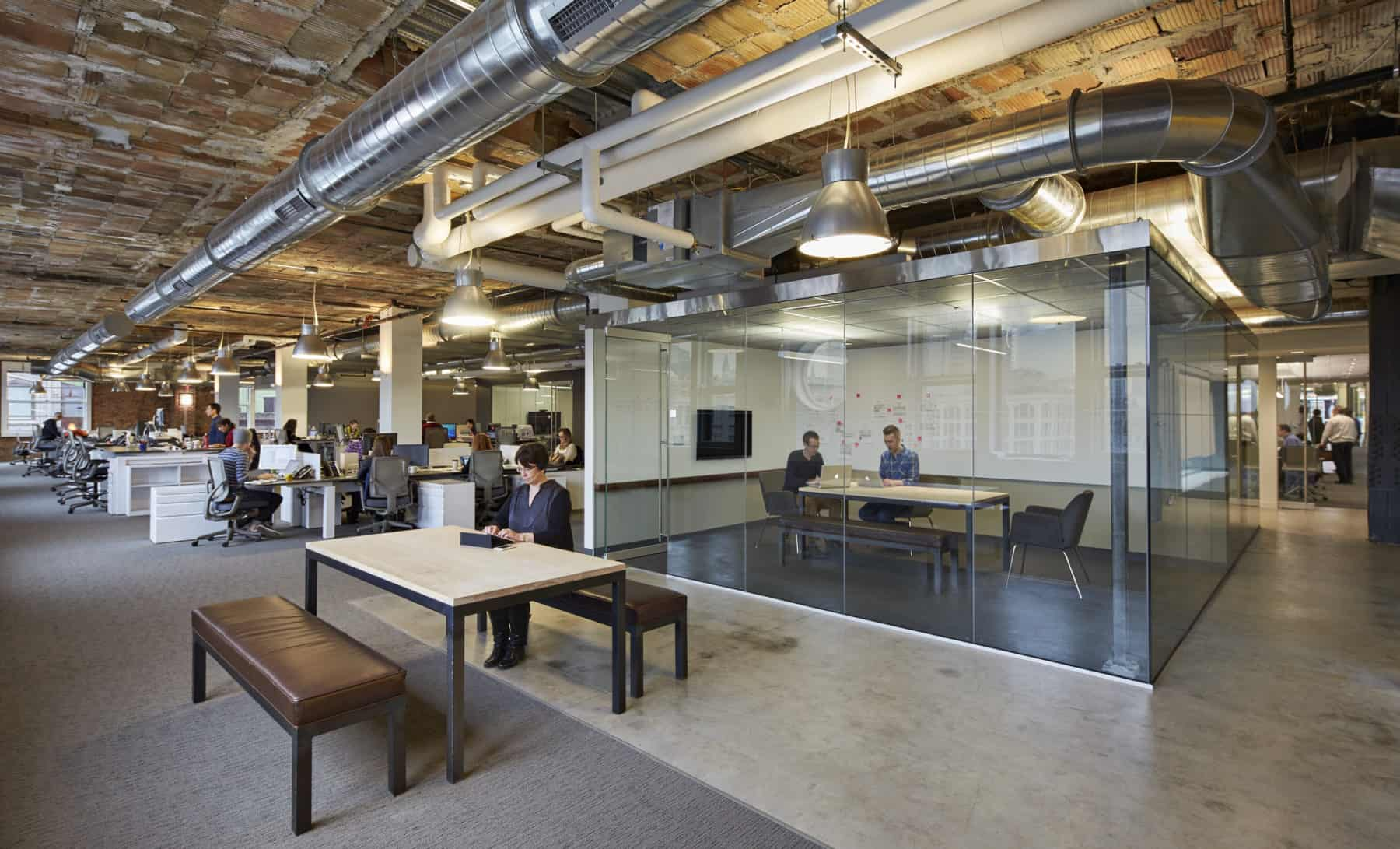 Design Inspiration - WOW Interior Designs   Grosvenor Workspace Solutions 9