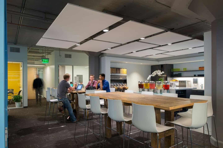 Design Inspiration - Break Out   Grosvenor Workspace Solutions 1