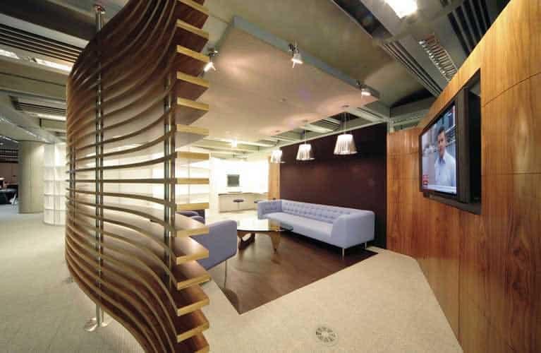 Design Inspiration - Break Out   Grosvenor Workspace Solutions 3