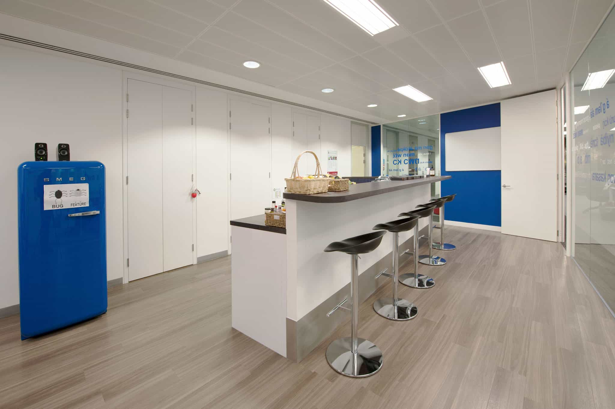 Design Inspiration - Break Out   Grosvenor Workspace Solutions 5