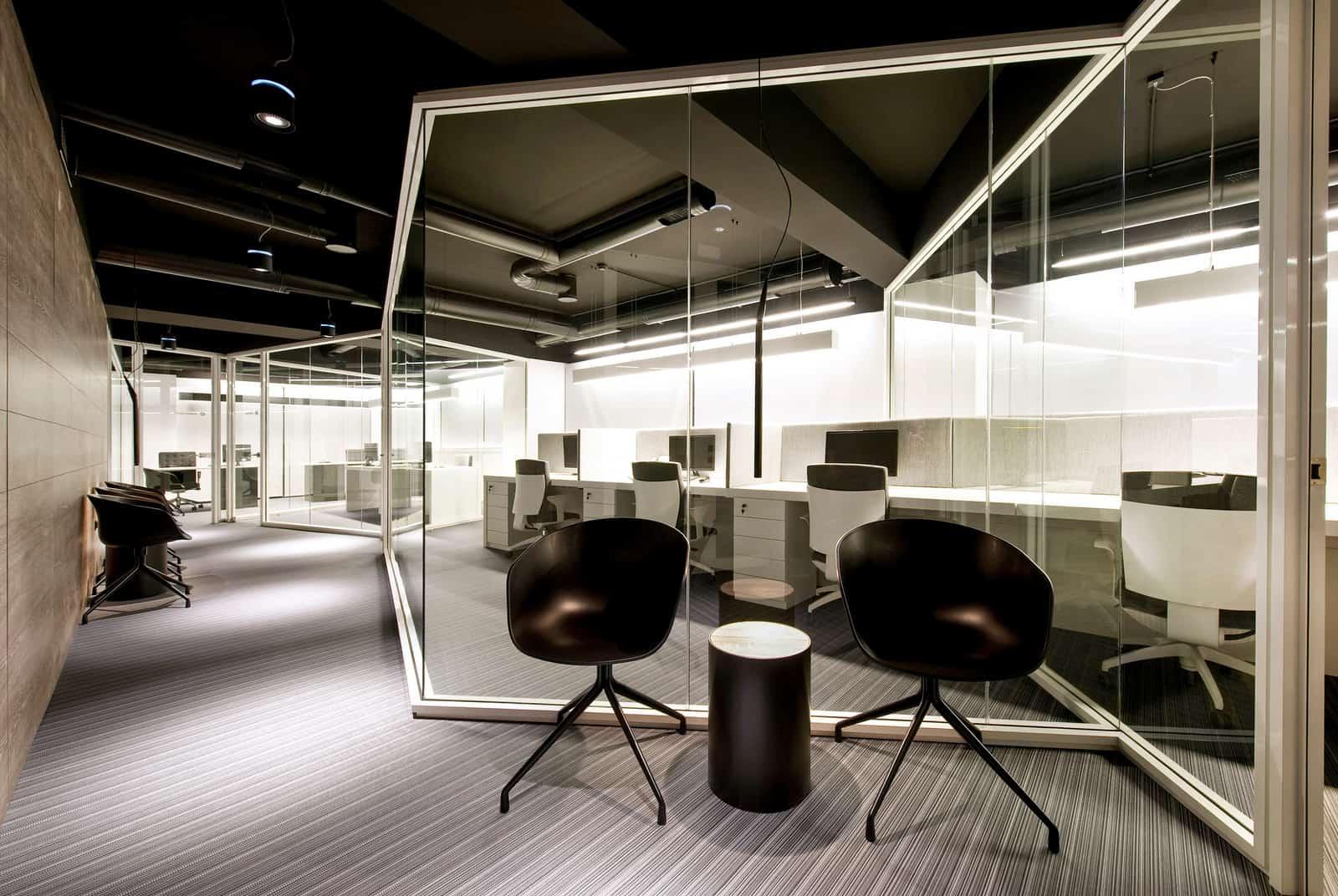 Design Inspiration - Break Out   Grosvenor Workspace Solutions 9