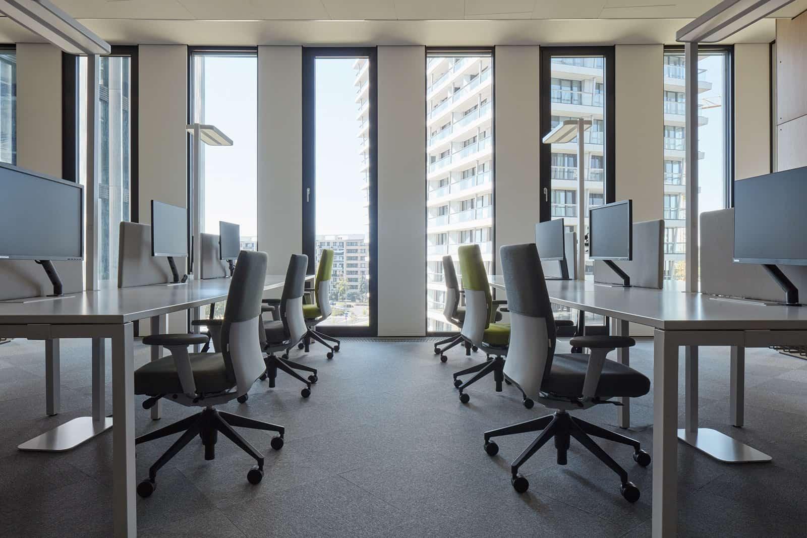 Design Inspiration - Furniture   Grosvenor Workspace Solutions 1
