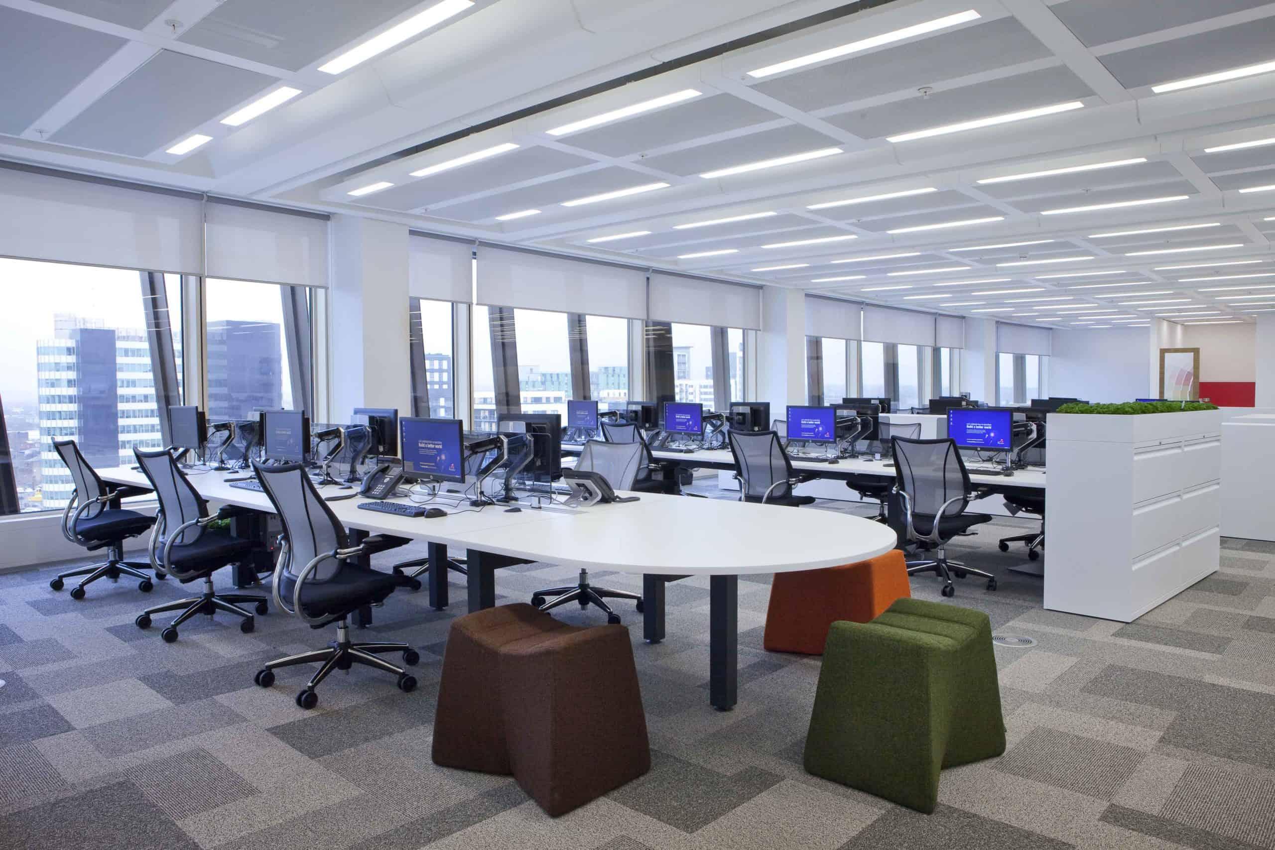Design Inspiration - Furniture   Grosvenor Workspace Solutions 9