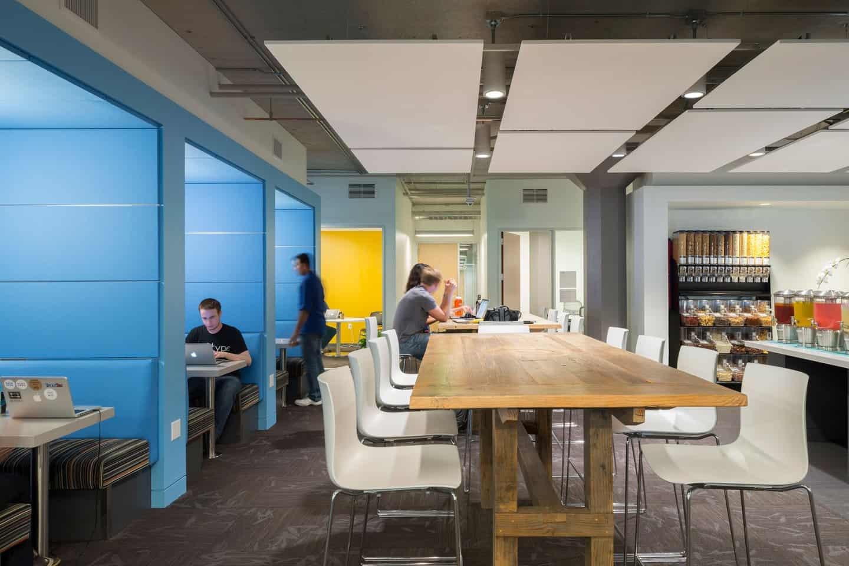 Design Inspiration - Work Pods   Grosvenor Workspace Solutions 1