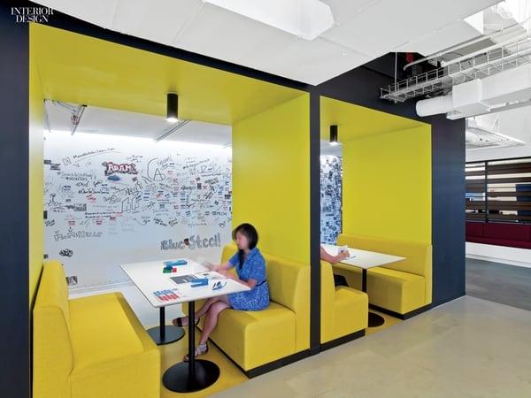 Design Inspiration - Work Pods   Grosvenor Workspace Solutions 2