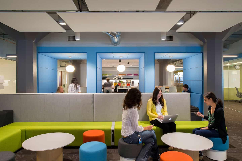 Design Inspiration - Work Pods   Grosvenor Workspace Solutions 3