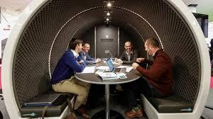 Design Inspiration - Work Pods   Grosvenor Workspace Solutions 7