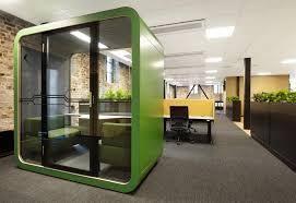 Design Inspiration - Work Pods   Grosvenor Workspace Solutions 8