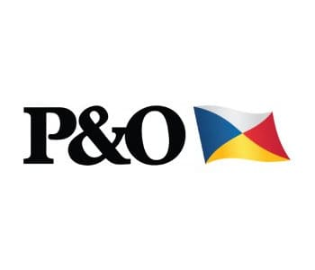 P&O a client of Grosvenor Workspace Solutions specialists in Office Refurbishment and Office Fit-Out in Central London
