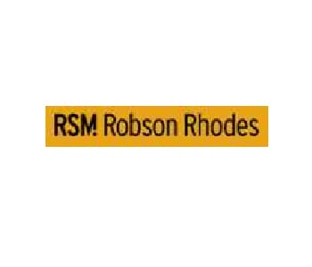 RSM Robson Rhodes a client of Grosvenor Workspace Solutions specialists in Office Refurbishment and Office Fit-Out in Central London