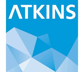 Atkins a client of Grosvenor Workspace Solutions specialists in Office Refurbishment and Office Fit-Out in Central London