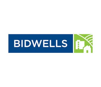 Bidwells a client of Grosvenor Workspace Solutions specialists in Office Refurbishment and Office Fit-Out in Central London