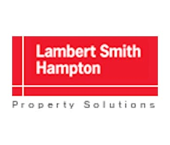 Lambert Smith Hampton a client of Grosvenor Workspace Solutions specialists in Office Refurbishment and Office Fit-Out in Central London