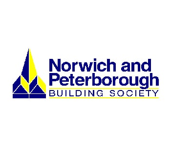 Norwich and Peterborough Building Society a client of Grosvenor Workspace Solutions specialists in Office Refurbishment and Office Fit-Out in Central London