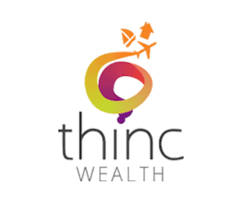 Thinc Wealth a client of Grosvenor Workspace Solutions specialists in Office Refurbishment and Office Fit-Out in Central London